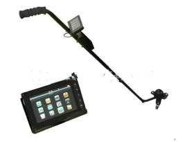 供应广东兵工车辆底盘探测器、视频车底检测仪、车底检测仪厂家