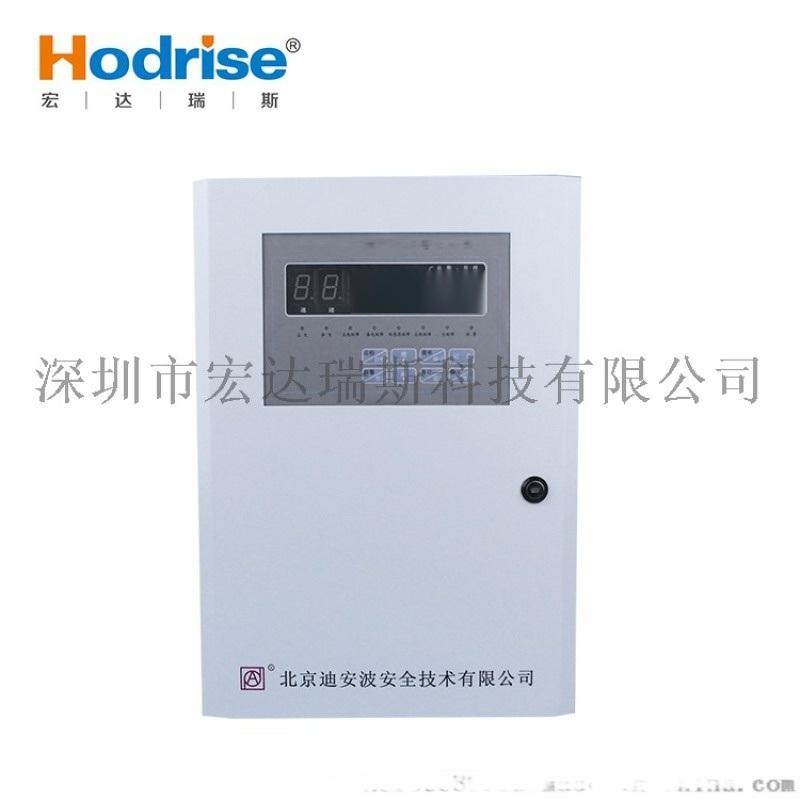 供應DAP2321匯流排型工業氣體報警主機
