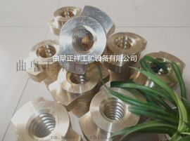 铜蜗轮在轧机压下装置上的应用