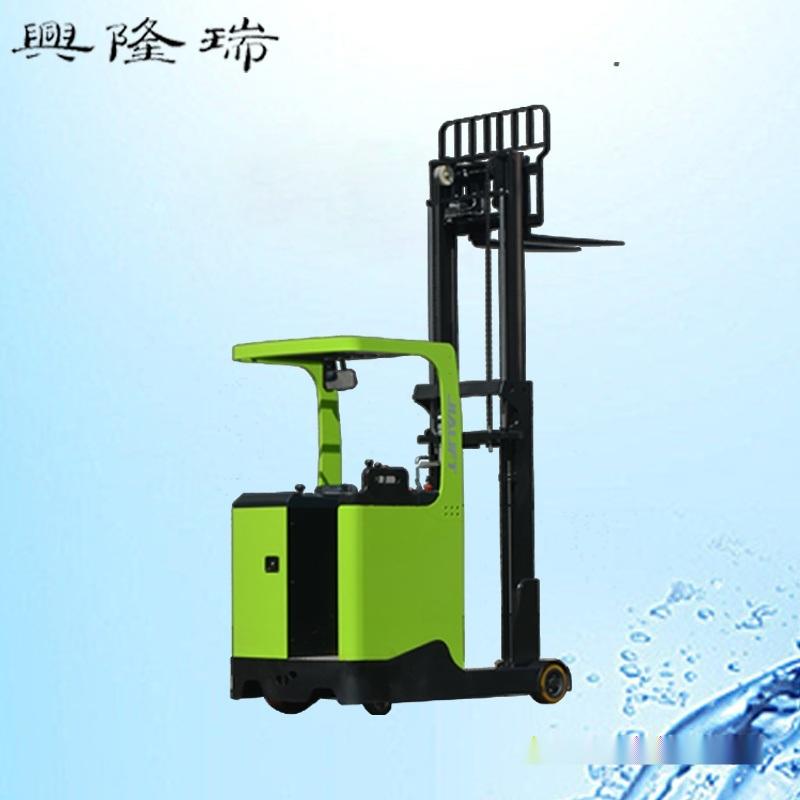 丹东加力前移式电动叉车厂家-沈阳兴隆瑞机械