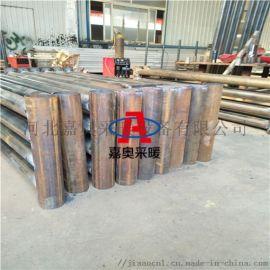 工业车间光排管暖气片A型蒸汽光排管散热器嘉奥采暖