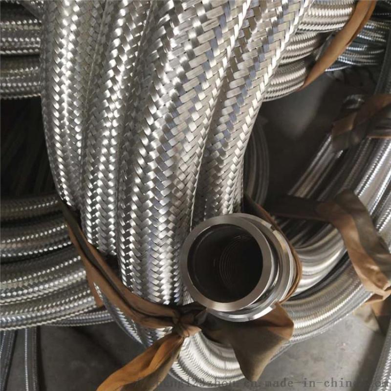 河北金屬波紋軟管廠家 金屬軟管  報價