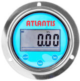 高精度數位壓力錶 DPG-CW0.1