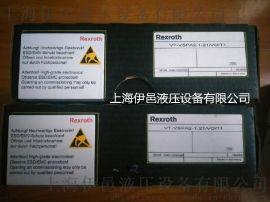 VT-VSPA2-1-1X/T1力士乐原装放大板R900021909