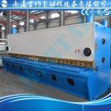 QC11Y闸式剪板机 剪板机使用说明 剪板机厂家