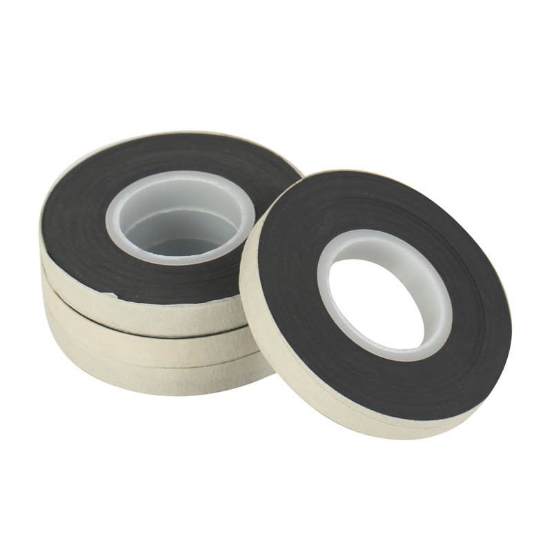 ACF绑定硅胶皮 FPC热压硅胶带 散热垫