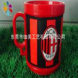 供应马克杯 塑胶马克杯 广告马克杯 塑料马克杯