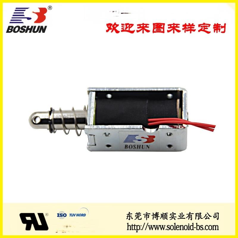 纺织机械电磁铁推拉式 BS-0946L-22