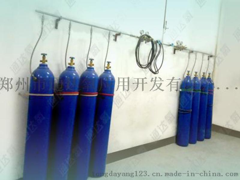 中心供氧系统中汇流排的重要性