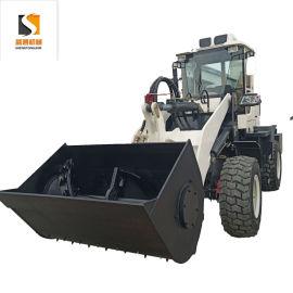 全新建筑工地混凝土搅拌斗 可快速装卸
