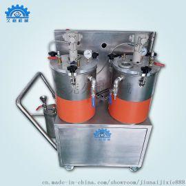 久耐机械供应厂家定制成人用品硅胶灌胶机