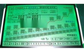 **机**房上专用段码LCD液晶显示模块(HTM68228)