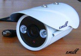 辛迈 XM-7321-AU阵列式红外摄像机