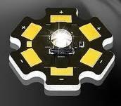 UV1W400-405nm大功率紫外光LED