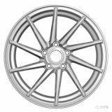 重慶個性定製鍛造輪轂轎車輪轂