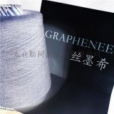 GRAPHENEE、石墨烯纖維、滌綸長絲、短纖紗線