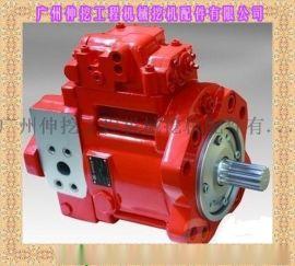 挖掘机液压件液压泵