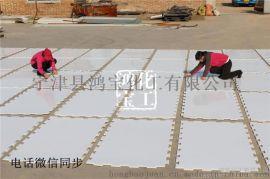 2m*1米*15毫米厚溜冰板报价HDPE板厂家直供