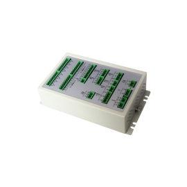 2路温度测量 综合采集模块