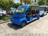 國慶黃金週景區載客觀光遊覽車