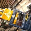 各類立式手動打包機 30T塑料膜打包機