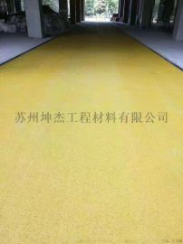 湘潭市城市道路美化喷涂式彩色沥青