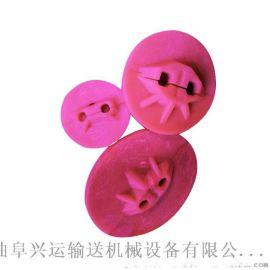 垂直加料机定制 粉体料管链机大同