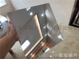平价镜子 油漆镜子 单面镜子