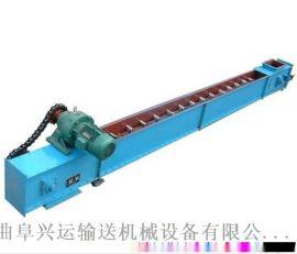 MZ刮板输送机定制量产 移动刮板运输机上海
