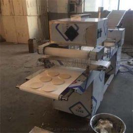 全自动做白吉馍机器@亳州全自动做白吉馍机器厂家制造