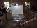 中山藥材食品加熱烘烤輸送生產線