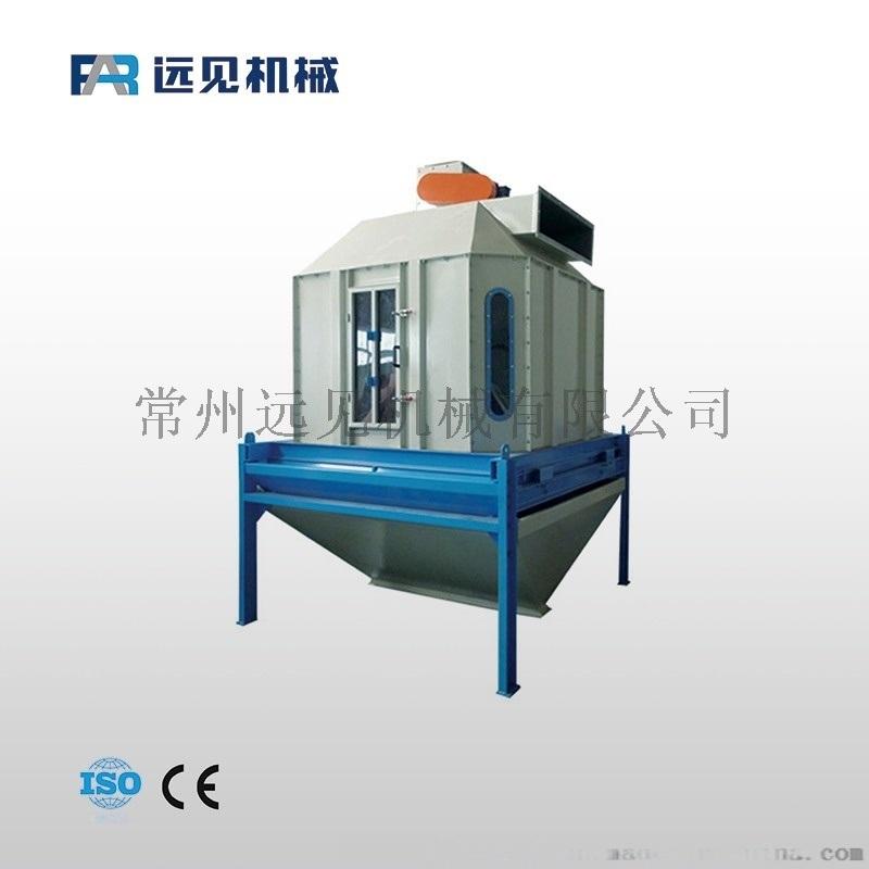 飼料顆粒加工冷卻器 全新逆流式冷卻器