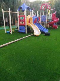 幼儿园草坪-装饰草坪