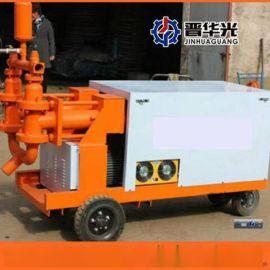 贵州遵义市液压砂浆注浆机锚杆砂浆注浆泵 厂家直销