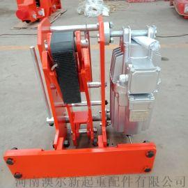 起重机防风设备  电力液压防风铁楔