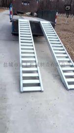 久达大象牌铝爬梯合力叉车上下车铝合金爬梯