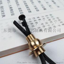 红木钥匙扣促销礼品实用汽车钥匙扣挂件赠品木工艺品实用礼品logo