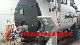 南京恒清两用沼气热水锅炉