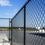 組裝式籃球場圍欄 球場護欄網 勾花隔離網