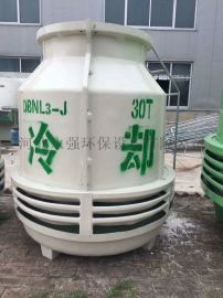 玻璃钢冷水塔 高温散热塔 热水循环凉水塔