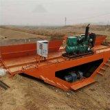 混凝土渠道衬砌机 现浇式水渠机 自走式U型槽成型机
