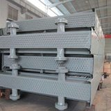 管式换热器空冷器 低噪音型蒸发式空冷器 铜管空冷器