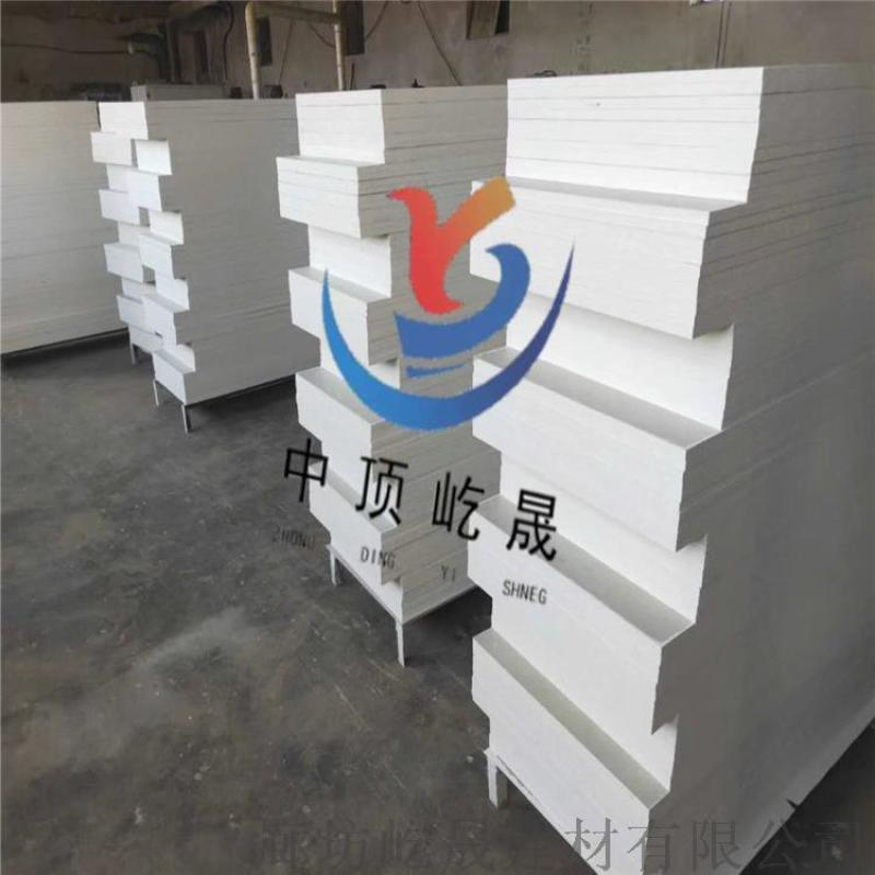 屹晟建材白色保温吸音板室内吊顶玻纤板厂家现货销售