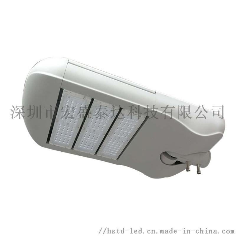 新款歐標LED路燈150W熱銷LED路燈150W