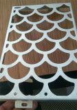包头铝单板墙面 外立面铝单板 内墙铝单板做法