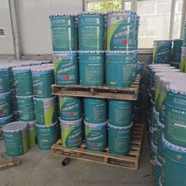 无味防锈漆 水性钢结构工业漆 厂家禹建防腐