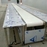 定制食品厂生产流水线、不锈钢 铝型材机架皮带输送线