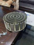 定制化铝冷锻压散热器