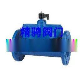 船用阀门水用电磁阀ZCS DF-0.8