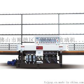 玻璃加工设备 橱柜玻璃磨边机专业生产厂家